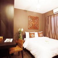 โรงแรมลิลู เชียงใหม่ ที่พักสไตล์เจ้าหญิง แอบอิงด้วยสถาปัตยกรรมสไตล์จีน-ล้านนา