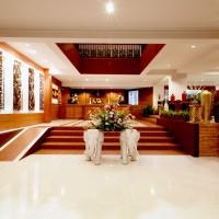 โรงแรมบัวรายา เชียงใหม่ ที่พักอบอุ่นปลอดภัย เสน่ห์ไทย-ล้านนาประยุกต์สุดคลาสสิก
