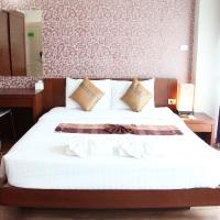 โรงแรมใบหยกจ๊าว สีสันแห่งการพักผ่อน ที่ตอบโจทย์ทุกความสุข