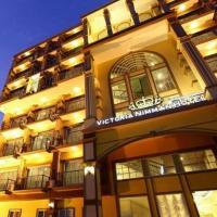 โรงแรมวิคตอเรีย นิมมาน ทำเลแห่งความสุขใจกลางเมืองเชียงใหม่