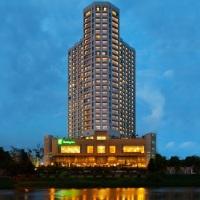 โรงแรมฮอลิเดย์อินน์เชียงใหม่ พื้นที่พักผ่อนที่กรุ่นด้วยความสุขแบบครบวงจร