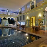 โรงแรมแอท พิงค์นคร ห้วยแก้ว บริการครบครัน แดนสวรรค์แห่งเมืองล้านนา
